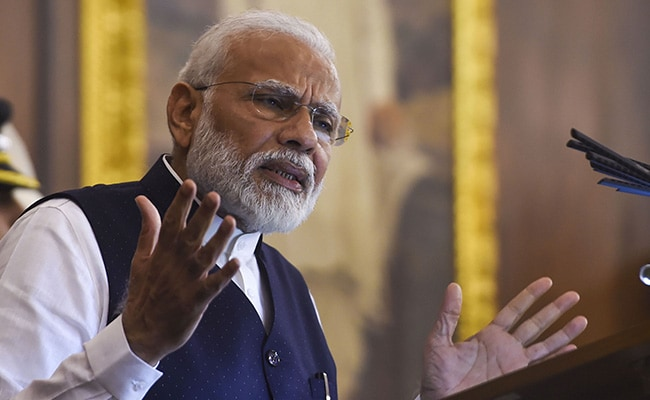 No Mention Of China In PM's Address To Nation, Focus On Unlock2, Poor