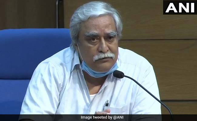 Dr Raman Gangakhedkar, Who Represented ICMR At COVID Briefings, Retires