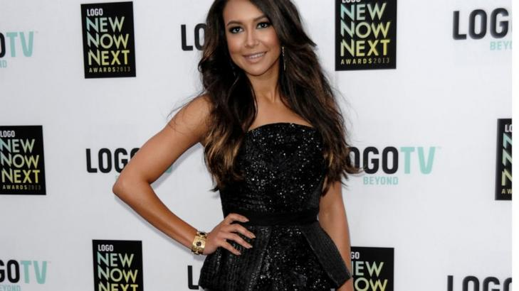 Body found in search of lake for 'Glee' star Naya Rivera