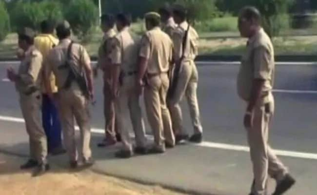CRPF Personnel Arrested For Allegedly Raping Girl In Chhattisgarh: Police
