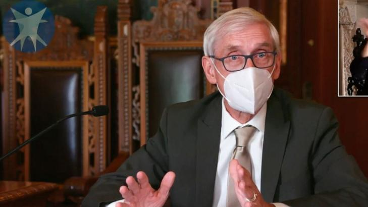 Wisconsin Republicans 'stand ready' to kill mask requirement