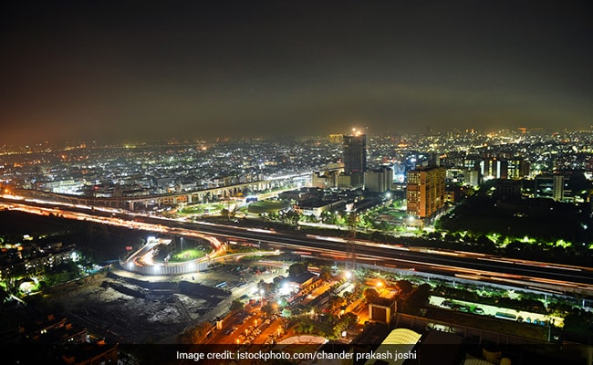 "No ""Unlock"" For Noida, Greater Noida. Prohibitory Orders Till August 31."