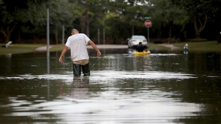 What to know about floodwater safety as Hurricane Sally approaches Gulf Coast