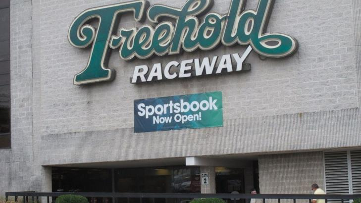 Freehold looks to make up ground in NJ sports betting race