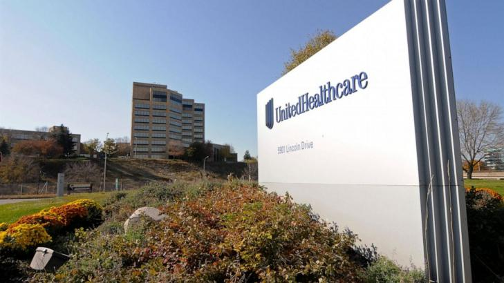 UnitedHealth overcomes pandemic hit and tops 4Q expectations