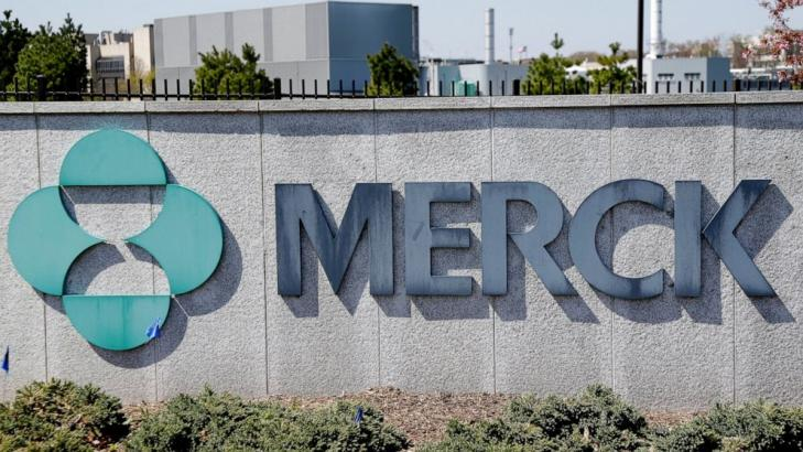 Merck ends development of two potential COVID-19 vaccines