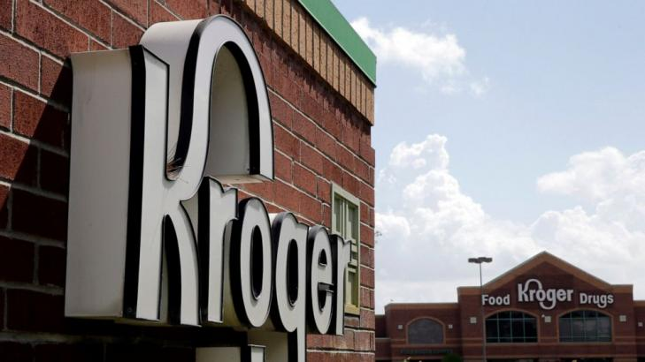 Kroger: Some pharmacy customer data impacted in vendor hack
