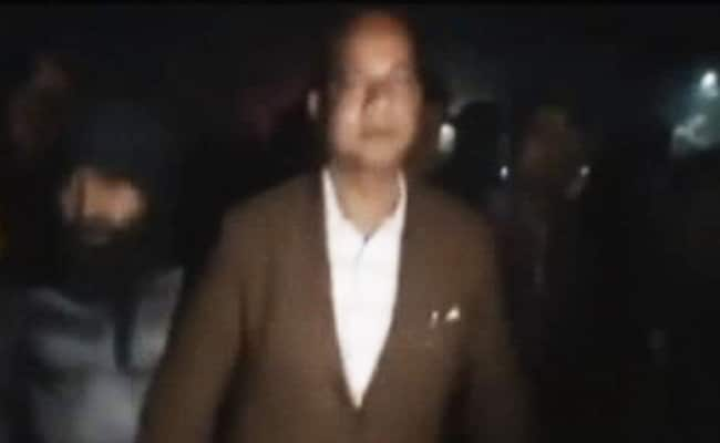 Injured Bengal Minister May Not Be Target Of Blast: Probe Agency