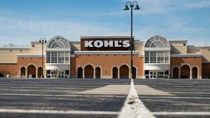 Kohl's pushes back on investor group's takeover efforts