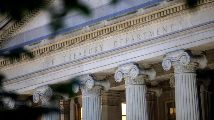Treasury announces plans to borrow $463 billion this quarter