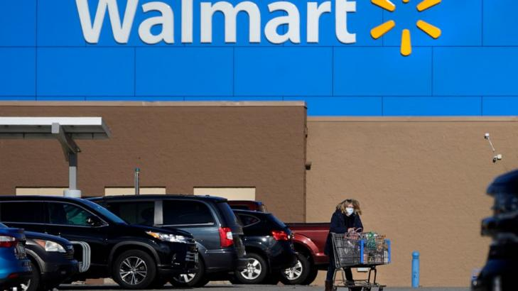 https://getfirst.news/posts/walmart-to-allow-vaccinated-shoppers-workers-to-go-maskless