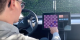 Watch a Tesla Model 3 play chess against the top-ranked player in the US